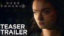 Dark Phoenix | Teaser Trailer [HD] | 20th Century FOX