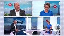 """Retraites : """"Nous n'avons pas besoin de réforme financière"""", juge Laurent Berger (CFDT)"""