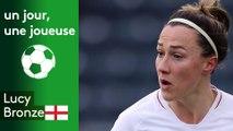 Un jour, une joueuse : Lucy Bronze (Angleterre)
