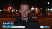 Orne : un otage libéré à la prison de Condé-sur-Sarthe