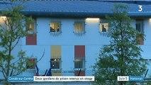 Orne : prise d'otage à la prison de Condé-sur-Sarthe