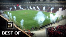 Best of parcours de Toulouse - TOP 14 - Saison 2018-2019