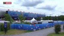Coupe du monde féminine : 2.500 volontaires mobilisés en France