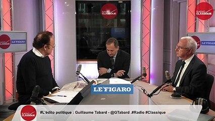 """""""Il n'y aura pas de retour de Nicolas Sarkozy sur la scène politique"""" Jean Leonetti (12/06/2019)"""