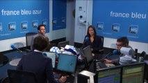 Nadia Benmokhtar, consultante France Bleu