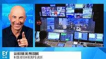 """Edouard Philippe : """"La politique générale du gouvernement, je pense que tout le monde s'en cogne"""" (Canteloup)"""