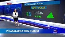 Dolar ve Euro Kuru Bugün Ne Kadar Altın Fiyatları, Döviz Kurları - 12 Haziran 2019