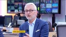 """François Asselin : """"Remettre les partenaires sociaux au centre du débat"""""""
