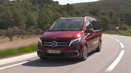Mercedes-Benz V-Class Resource | Learn About, Share and