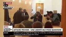 Anesthésiste de Besançon : liberté ou détention provisoire pour le Dr Frédéric Péchier ? - VIDEO