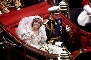 Princesse Diana : une affaire de robes