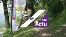 Le Département et son Actu : sortie nature au château de Clermont