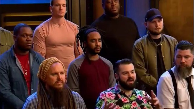 Ink Master - S12E01 - The Ink Will Speak for Itself - Jun 11, 2019 || Ink Master (06/11/2019)