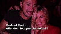Carla Moreau enceinte de Kevin Guedj : il prend une décision inattendue !