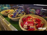 A tour inside Australia's first rescued food supermarket, the OzHarvest Market.