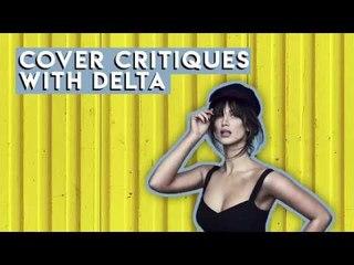 Cover Critiques with Delta Goodrem