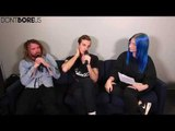 The Maine Interview | Don't Bore Us