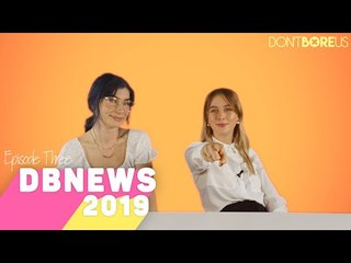 DBNews Episode 3: Pop-Punk supergroups, TS7, and The Umbrella Academy