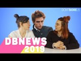 Brendon Urie bans fans, New BTS album, Twilight updates and more   DB NEWS