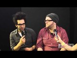 Interview with Motion City Soundtrack