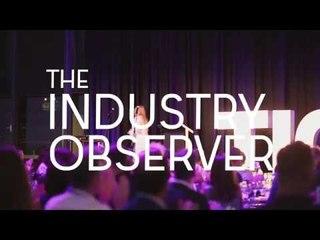 The Industry Observer Awards 2018 | Holly Rankin