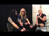 Interview with Dragonforce