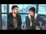Local Natives Talk Australia, New Material, and Plans For The Rest Of 2013