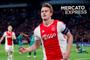 Mercato Express : De Ligt énerve le Barça