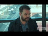Interview with Frightened Rabbit