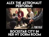Alex the Astronaut | Rock Star City Live