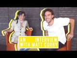 Matt Corby Interview - Albums, Babies, and Wayne's World!