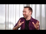 Tim McIlrath - Rise Against // Interview