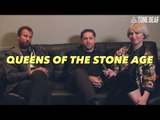 Queens Of The Stone Age & The Gary Incident