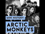 A Short History of Arctic Monkeys