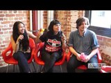 Bloods Play The BIGSOUND 2013 Quiz