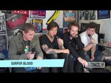 Splendour 2013 Lineup Talk About The First Album They Purchased