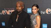 Kim Kardashian dévoile le visage de son 4ème enfant Psalm pour la 1ère fois