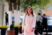 La vie incroyable de la reine Rania de Jordanie