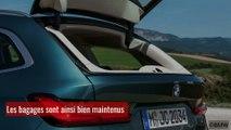 BMW Serie 3 Touring : focus sur le break bavarois