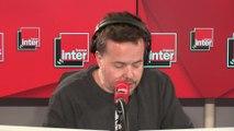François Ruffin répond aux questions du Grand entretien de France Inter
