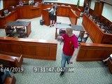 Un homme s'évade du tribunal après avoir été condamné à... 90 jours de prison !