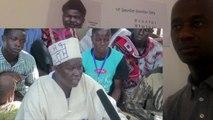 Prières en maninka : voici les arguments de Nanfo Ismaïla Diaby...