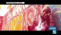 Yekima, le slammeur de Kinshasa qui conjugue langue de molière et culture kinoise