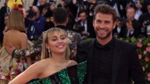 Miley Cyrus pokes fun at Liam Hemsworth split rumours on 10th Anniversary