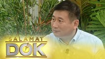 Dr. Mu Feng explains the causes and treatments for liver and pancreatic cancer | Salamat Dok