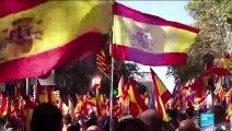 Retour sur la situation en Catalogne, depuis le référendum sur l'indépendance en 2017
