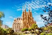 La Sagrada Familia obtient enfin son permis de construire, 137 ans après le début du chantier !