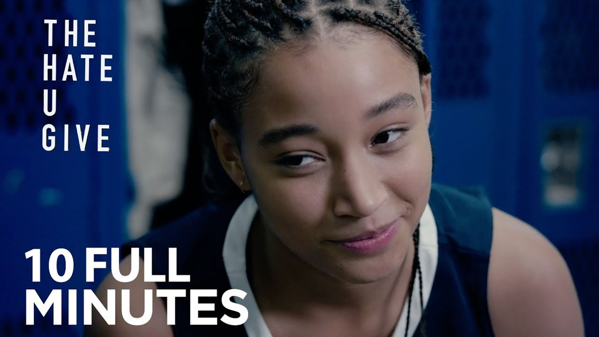 The Hate U Give | Extended Preview - Watch 10 Full Minutes | 20th Century FOX