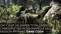 Modern Warfare : les premières images et les premières infos révélées à l'E3 2019