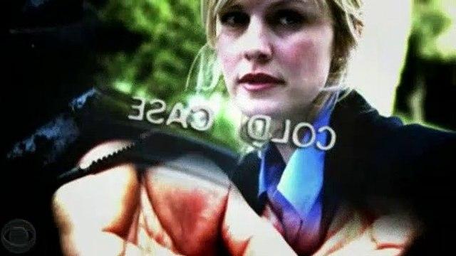 Cold Case Season 1 Episode 3 Our Boy is Back